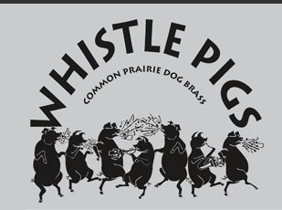 Whistle Pigs Logo
